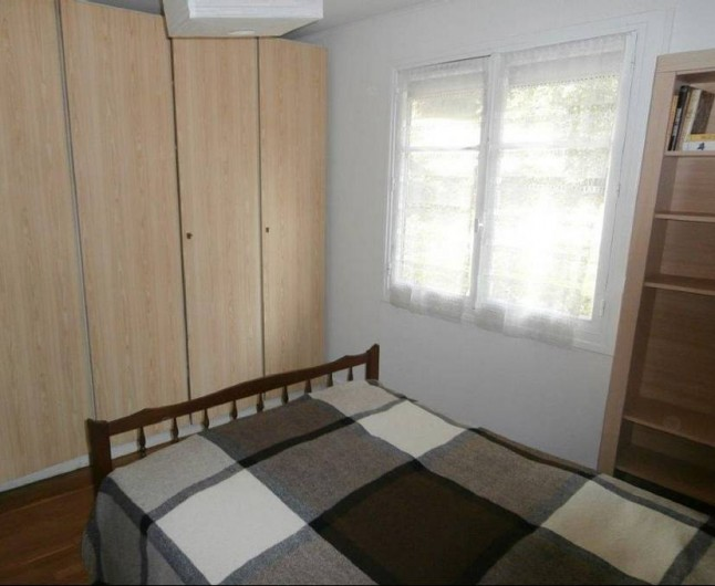 Location de vacances - Maison - Villa à Bidart - chambre N°1