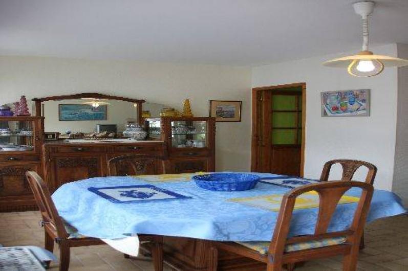 Location de vacances - Maison - Villa à Quéven
