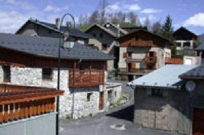 Location de vacances - Maison - Villa à Les Karellis