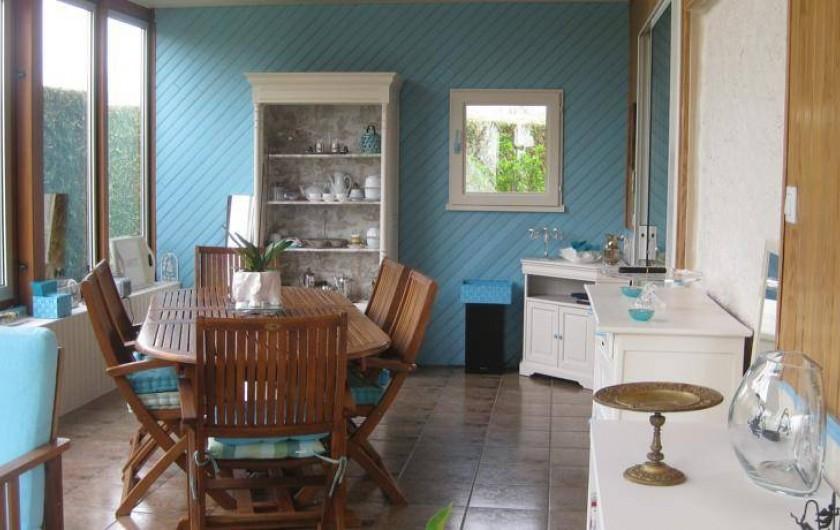 Location de vacances - Chambre d'hôtes à Plouër-sur-Rance