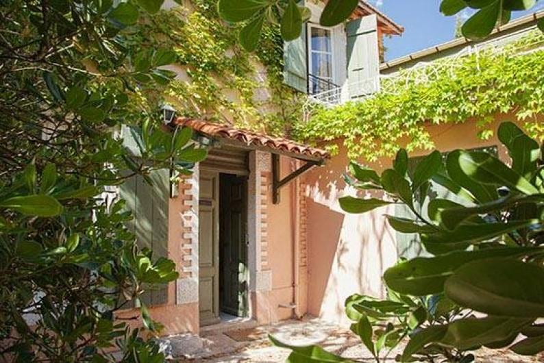 Location de vacances - Villa à Agde