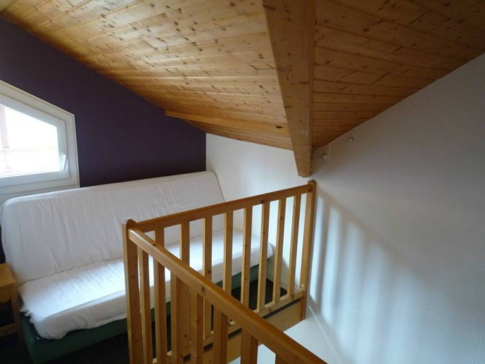 Location de vacances - Appartement à Risoul