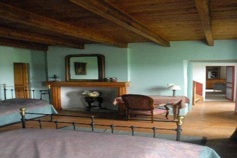 Location de vacances - Maison - Villa à Quettreville-sur-Sienne