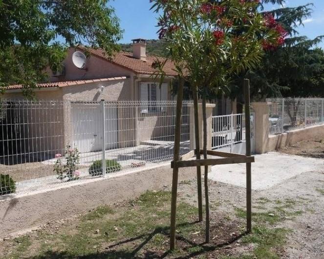 Location de vacances - Gîte à Castifao