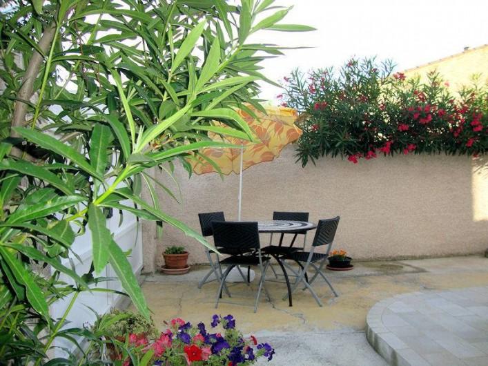 Location de vacances - Chambre d'hôtes à Le Grau-du-Roi