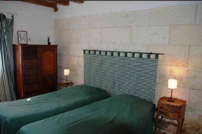 Location de vacances - Chambre d'hôtes à Épeigné-les-Bois