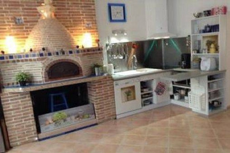 Location de vacances - Maison - Villa à Bailleul-le-Soc