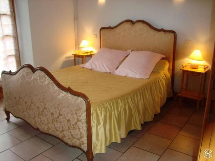 Location de vacances - Chambre d'hôtes à Naintré