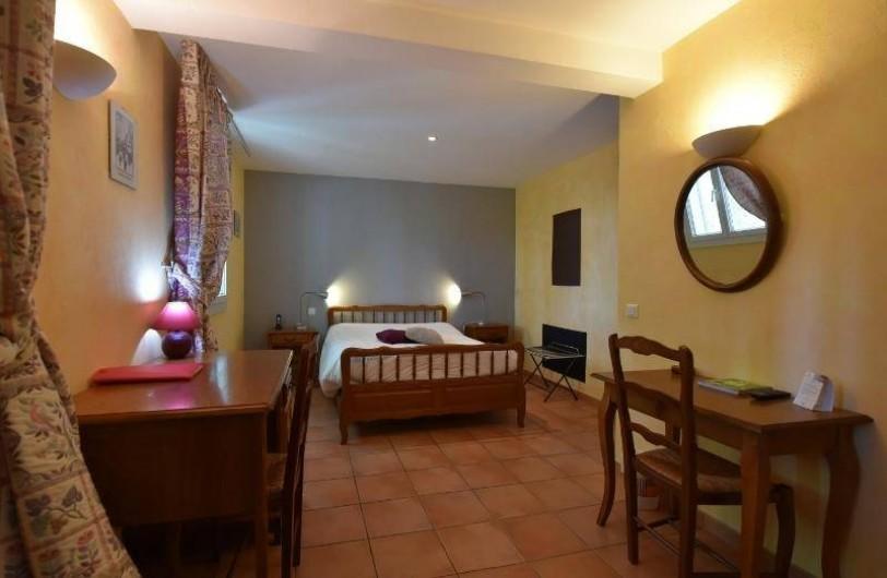 Location de vacances - Hôtel - Auberge à Cucuron