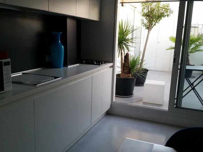 Location de vacances - Studio à Padoue