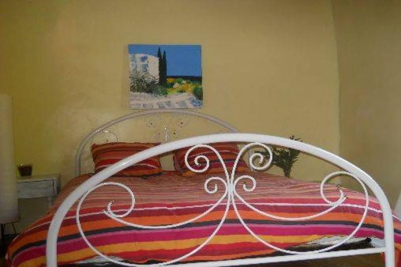 Location de vacances - Maison - Villa à Aignes
