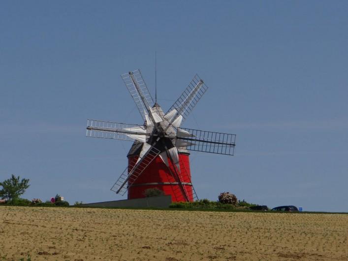 Location de vacances - Maison - Villa à Aignes - nombreuses visites au pays occitanie