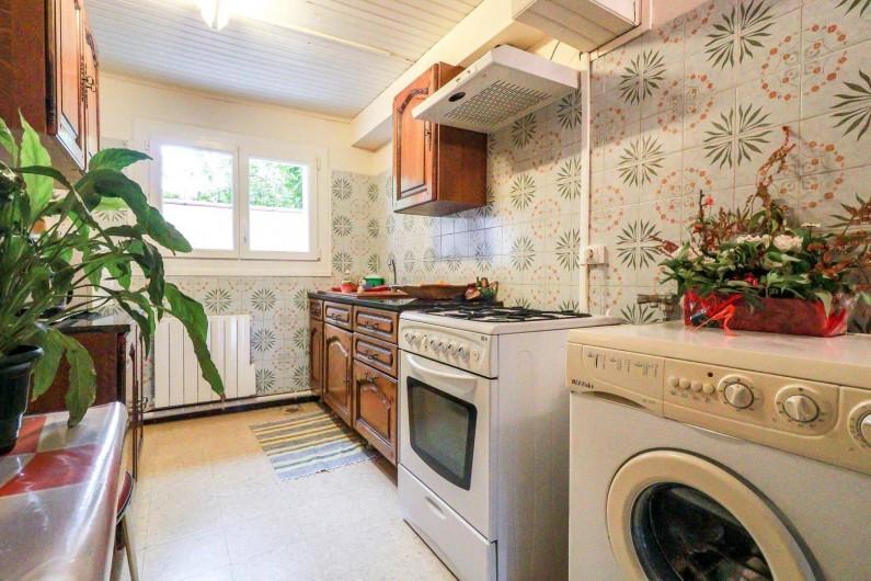 Location de vacances - Maison - Villa à Aignes - cuisine