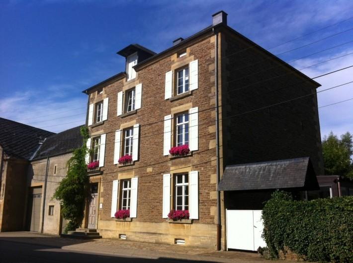 Location de vacances - Maison - Villa à Latour