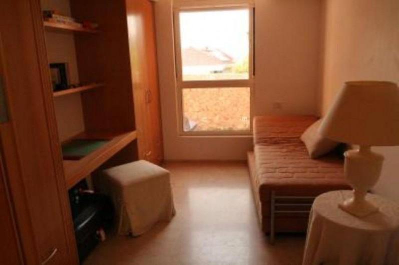 Location de vacances - Appartement à Eilat - chambre 2  2 lits simples ou 1 lit simple