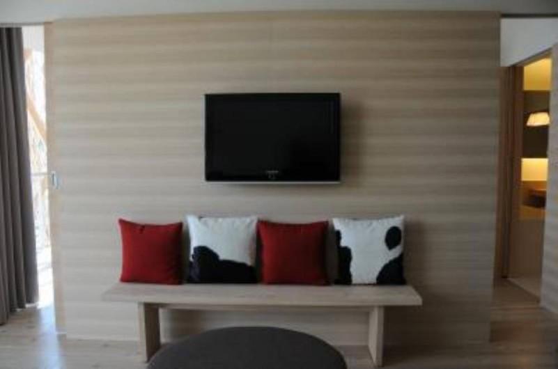 Location de vacances - Appartement à Rennweg am Katschberg