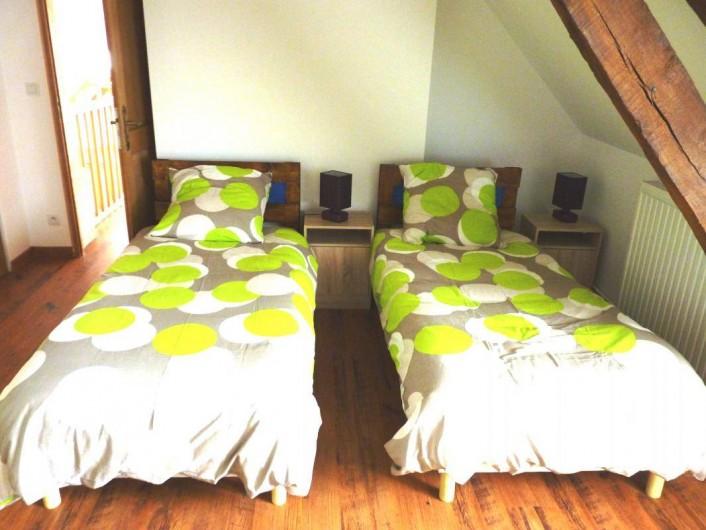 Location de vacances - Maison - Villa à Vandelicourt