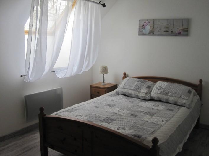 Location de vacances - Gîte à Epiniac - Chambre 2 Room 2