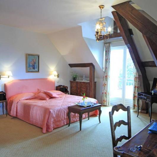 Location de vacances - Hôtel - Auberge à Neuvecelle