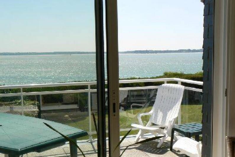 Location de vacances - Appartement à Billiers