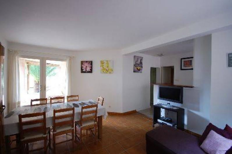Location de vacances - Villa à Le Pradet
