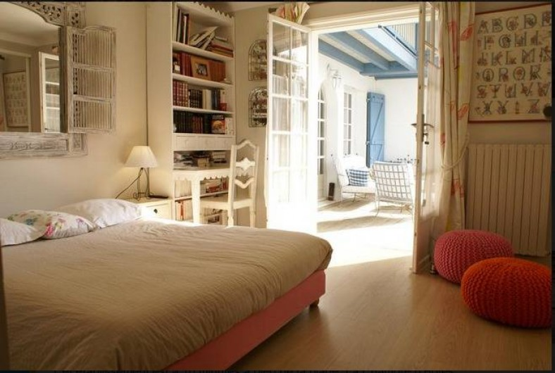 Location de vacances - Chambre d'hôtes à Anglet