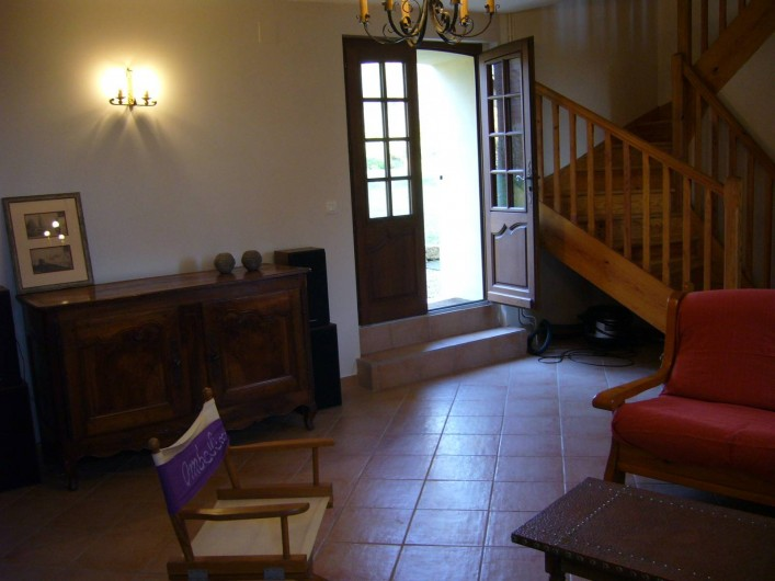 Location de vacances - Château - Manoir à Saint-Pierre-du-Mont