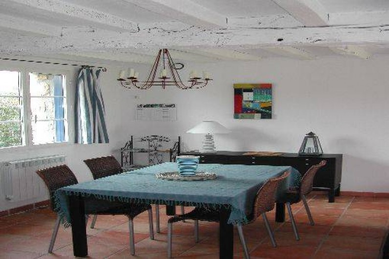 Location de vacances - Maison - Villa à Sarzeau