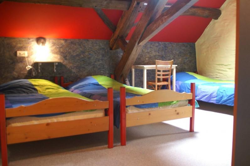 Location de vacances - Gîte à Steinbach