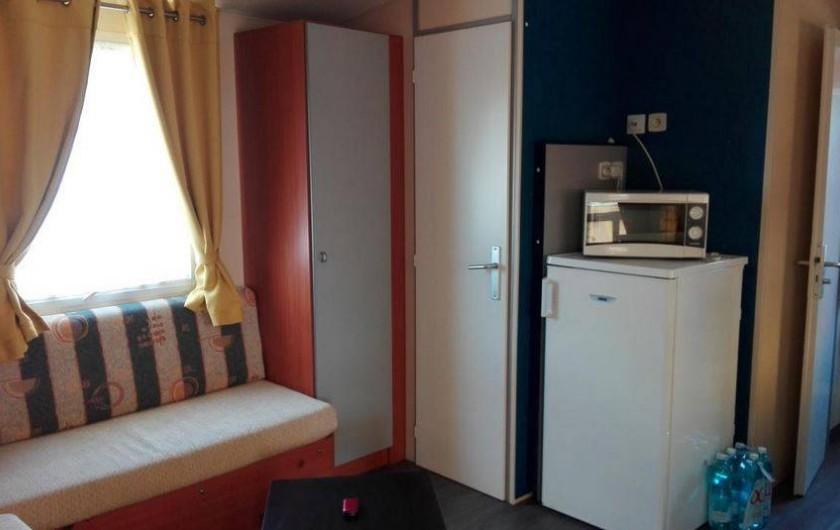 Location de vacances - Bungalow - Mobilhome à Andernos-les-Bains