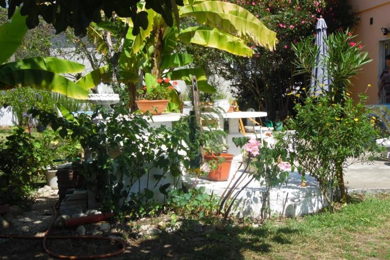 Location de vacances - Villa à Amieiro