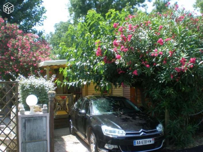Location de vacances - Bungalow - Mobilhome à Argelès-sur-Mer