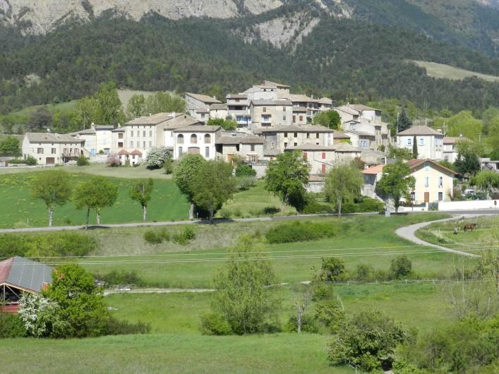 Location de vacances - Gîte à Saint-Roman - St Roman