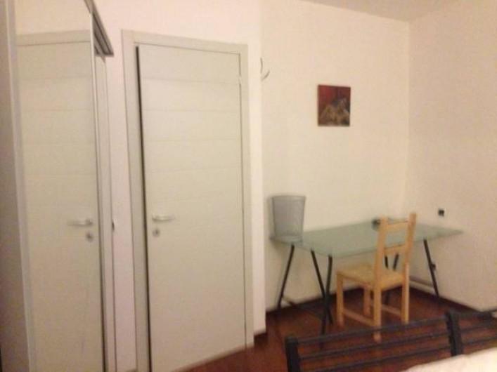 Location de vacances - Appartement à Calice Ligure - chambre de lit 1 ,Access toilet / salle de bain 1