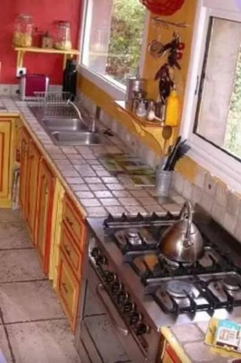 Location de vacances - Maison - Villa à Agde - cuisine