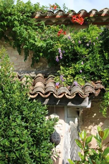 Location de vacances - Maison - Villa à Montagnac-sur-Lède - puits