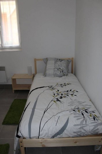 Location de vacances - Appartement à Épernay