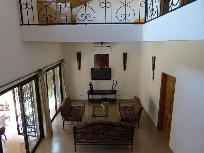 Location de vacances - Villa à Saly