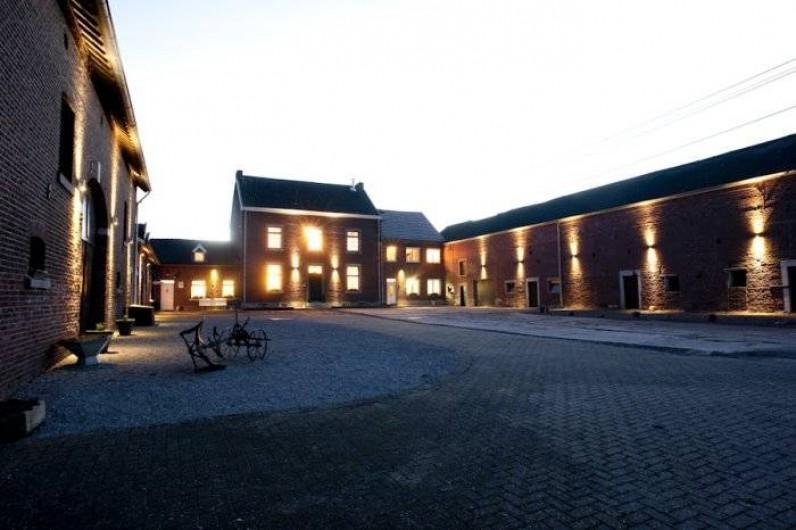 Location de vacances - Gîte à Rémersdael