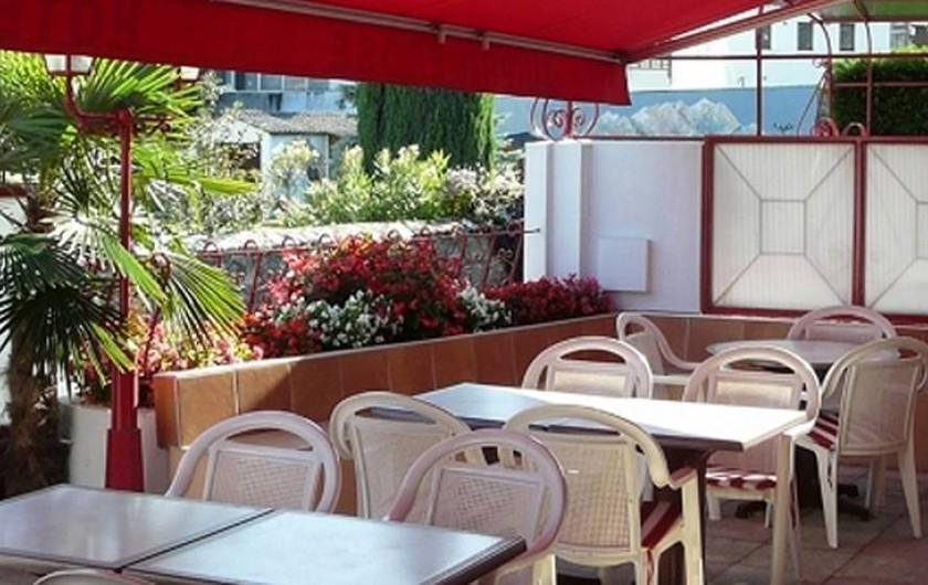 Location de vacances - Hôtel - Auberge à Argelès-Gazost