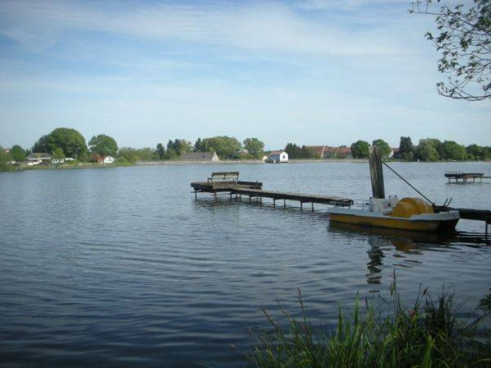 Location de vacances - Gîte à Holving - lac