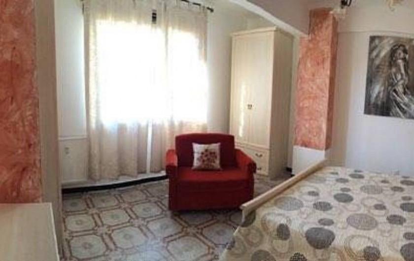 Location de vacances - Appartement à Alassio - chambre 2