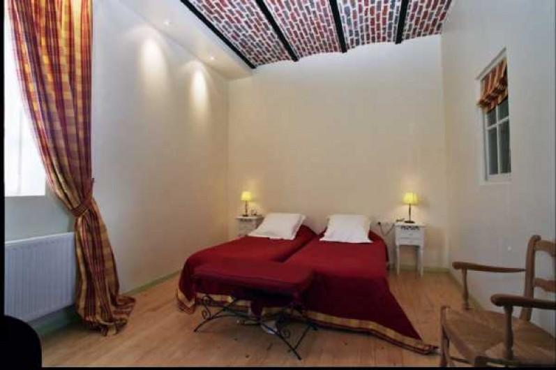 Location de vacances - Chambre d'hôtes à Berles-au-Bois