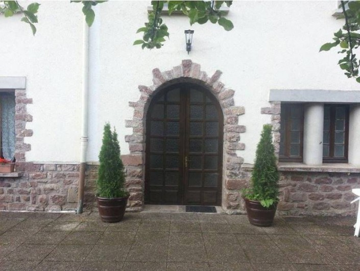 Location de vacances - Villa à Ternuay