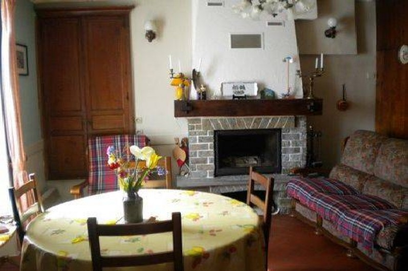 Location de vacances - Maison - Villa à Culey-le-Patry