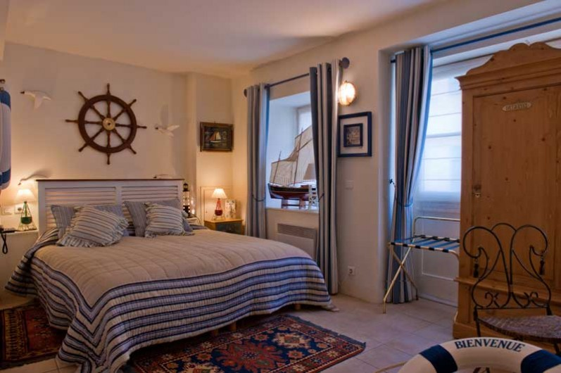 H tel de charme pr s d 39 enghien les bains st leu la for t - Location chambre hotel au mois ...