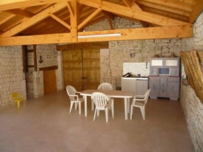 Location de vacances - Villa à Belmontet