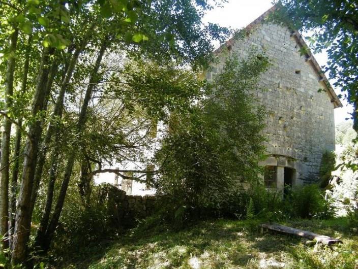 Location de vacances - Chambre d'hôtes à Saint-Avit-de-Tardes