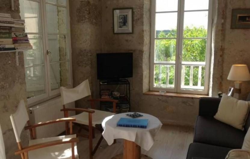 Location de vacances - Gîte à Moncrabeau