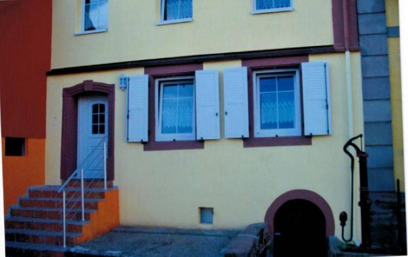 Location de vacances - Maison - Villa à Petersbach